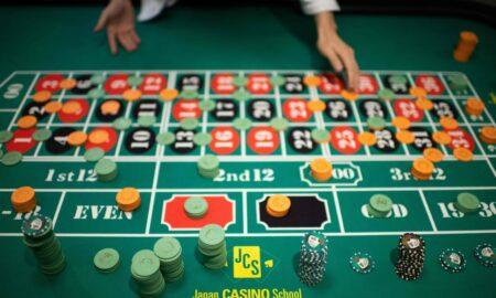 casino betting strategies